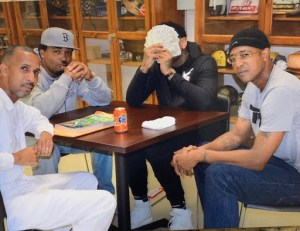C-MURDER & MAC of NO LIMIT potentially in line for NEW TRIALS!