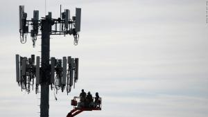 Europe begins taking down thousands of Huawei's 5G towers