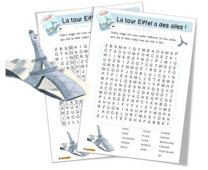 Article-la-tour-eiffel-a-des-ailes-mots-mêlés
