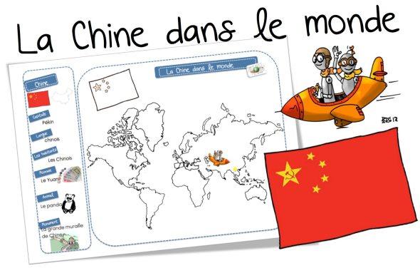 article la chine dans le monde BDG