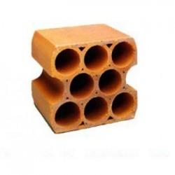 bouyer leroux structure casier a bouteille en terre cuite 8 9 bouteilles ref 2803