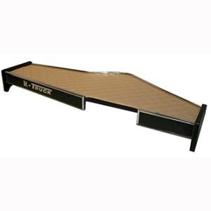 tablette longue avec tiroir renault t la boutique de la route. Black Bedroom Furniture Sets. Home Design Ideas