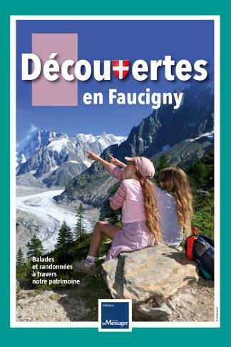 Guide de randonnées en Faucigny