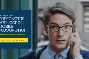 Apploadyou 100 applications (abonnement annuel)