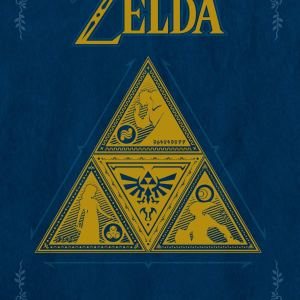 Legend of Zelda - Encyclopédie