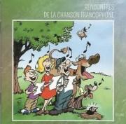 Rencontres de la Chanson Francophone – Volume 1