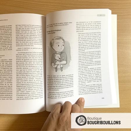 Le grand dictionnaire de la petite enfance - Extrait 1 - Dunod - Caroline Morel - Pierre-Brice Lebrun - Virginie Maillard