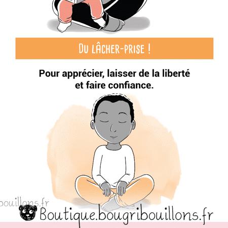 Jeu libre partie 2 - V2 - Extrait 2 - Affiche Bougribouillons Petite enfance
