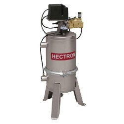 Filtre Hectron AG 100