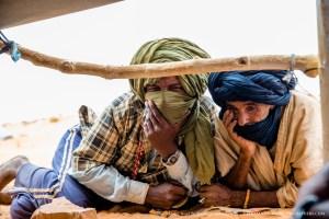 Mauritanie 2018