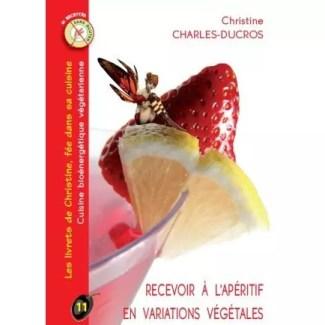 Livre 11 : Recevoir à l'apéritif