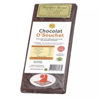 chocolat au souchet