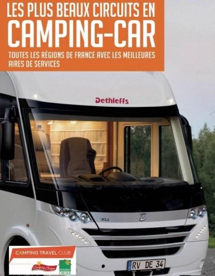 France camping car 2016 - Petit futé