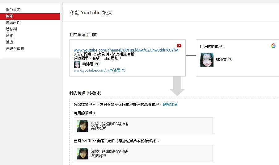 影片行銷第一步建立Youtube品牌頻道6 影片行銷第一步─建立Youtube品牌頻道