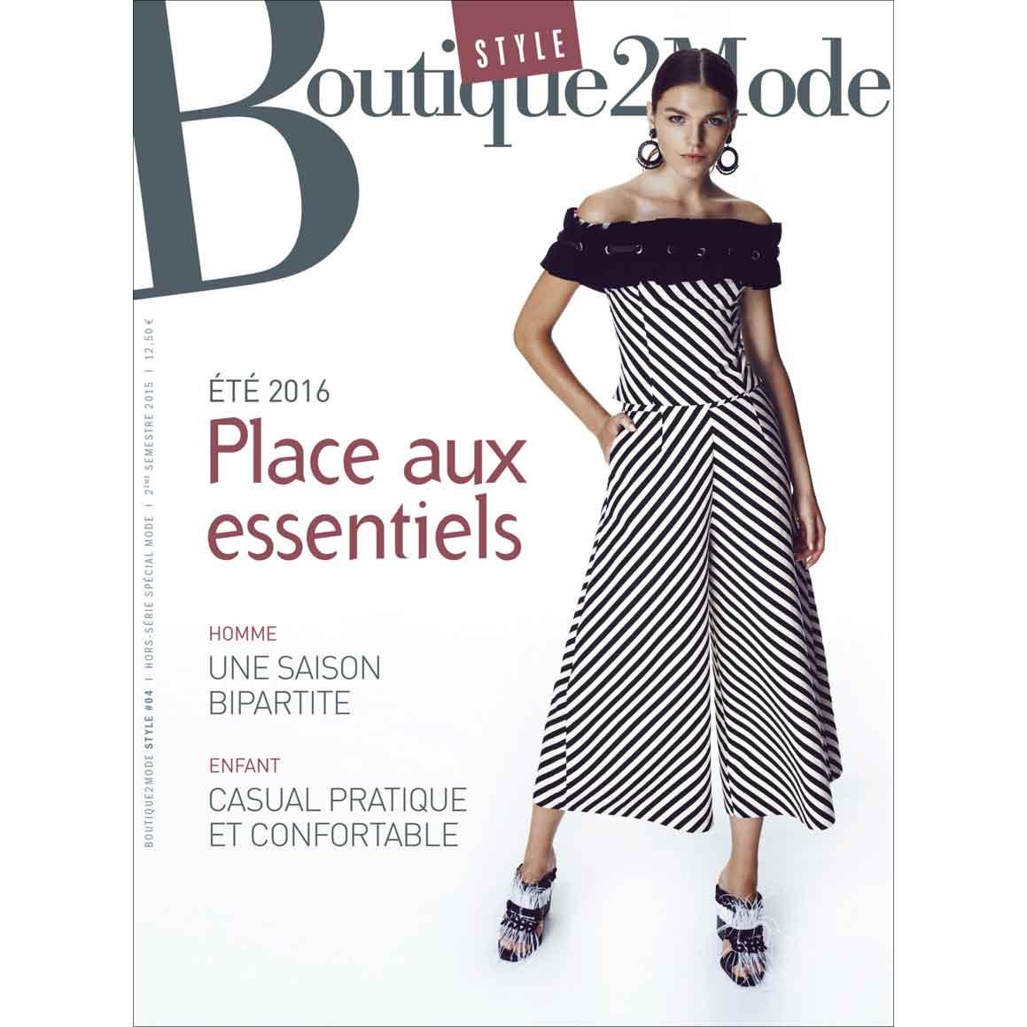 B2M Style #4 – Place aux essentiels !