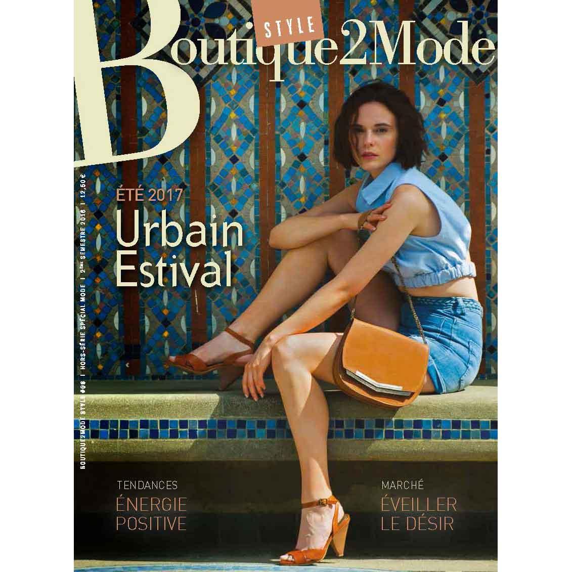 B2M Style #6 – Été 2017, Tendances et marché