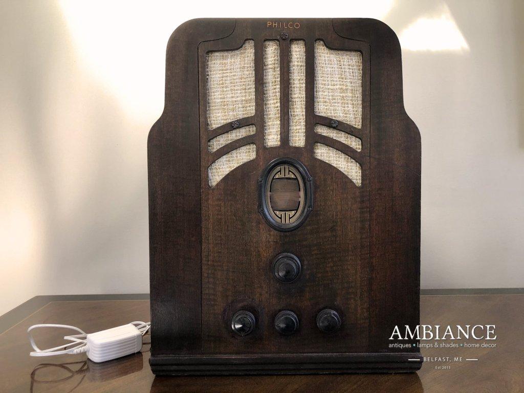 Bluetooth-Radio-Vintage-Philco-AMBIANCE-00