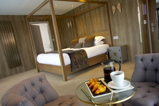 Home boutique breakfast for Best restaurants with rooms yorkshire