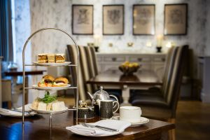Afternoon tea – Tea at three – Arden House's delicious afternoon tea