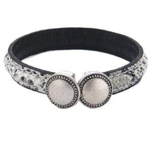 Bracelet imitation serpent