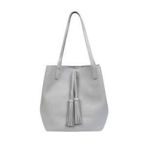 sac XL gris