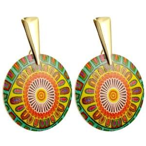 boucles-d-oreilles-pour-femme-bois-oeil-multicolor.