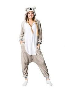 combi pyjama
