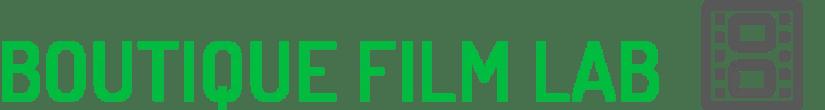 Boutique Film Lab