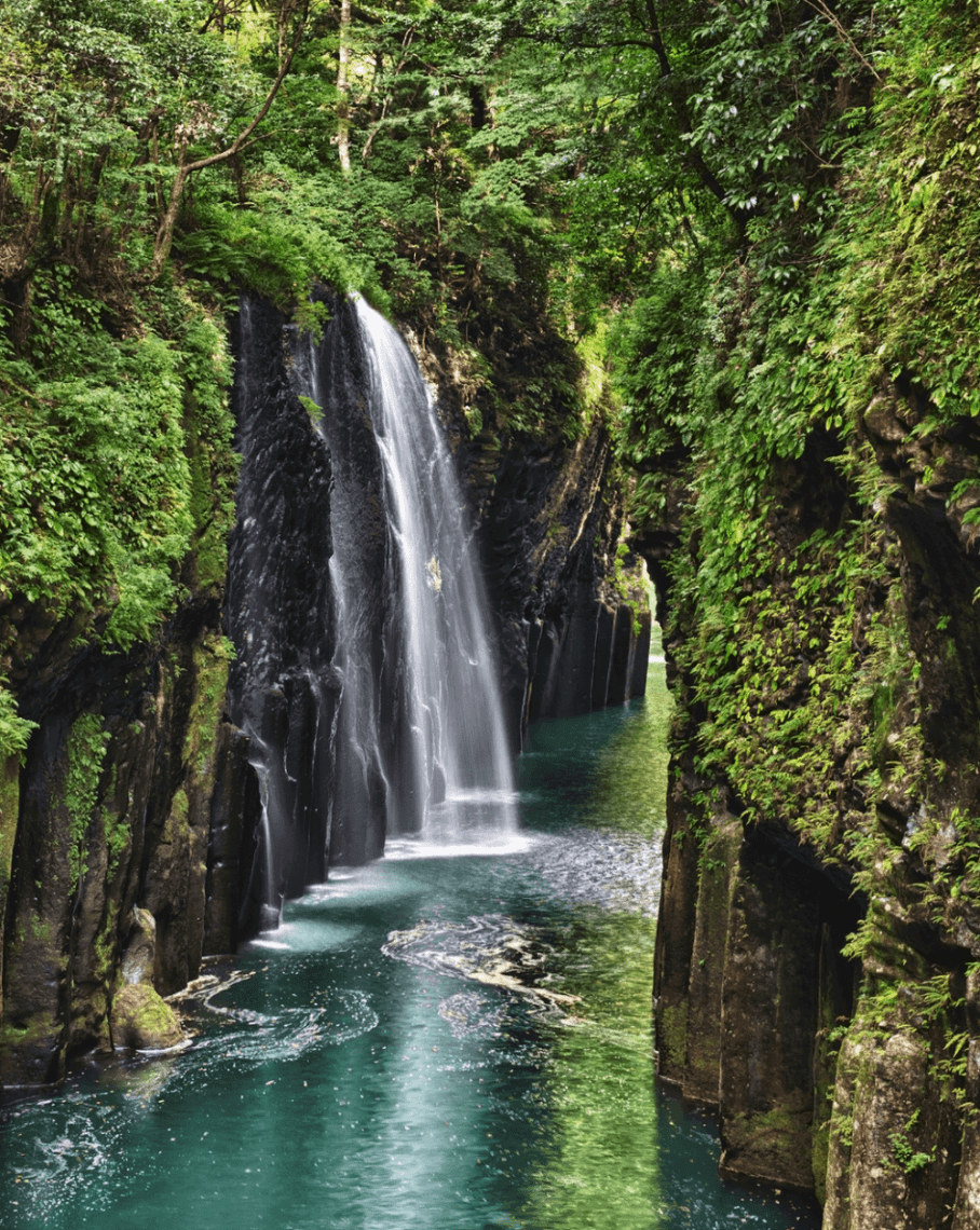 The 5 Best Off-The-Beaten-Path Places in Japan