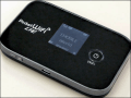 Pupuru Pocket Wifi rental device for Japan
