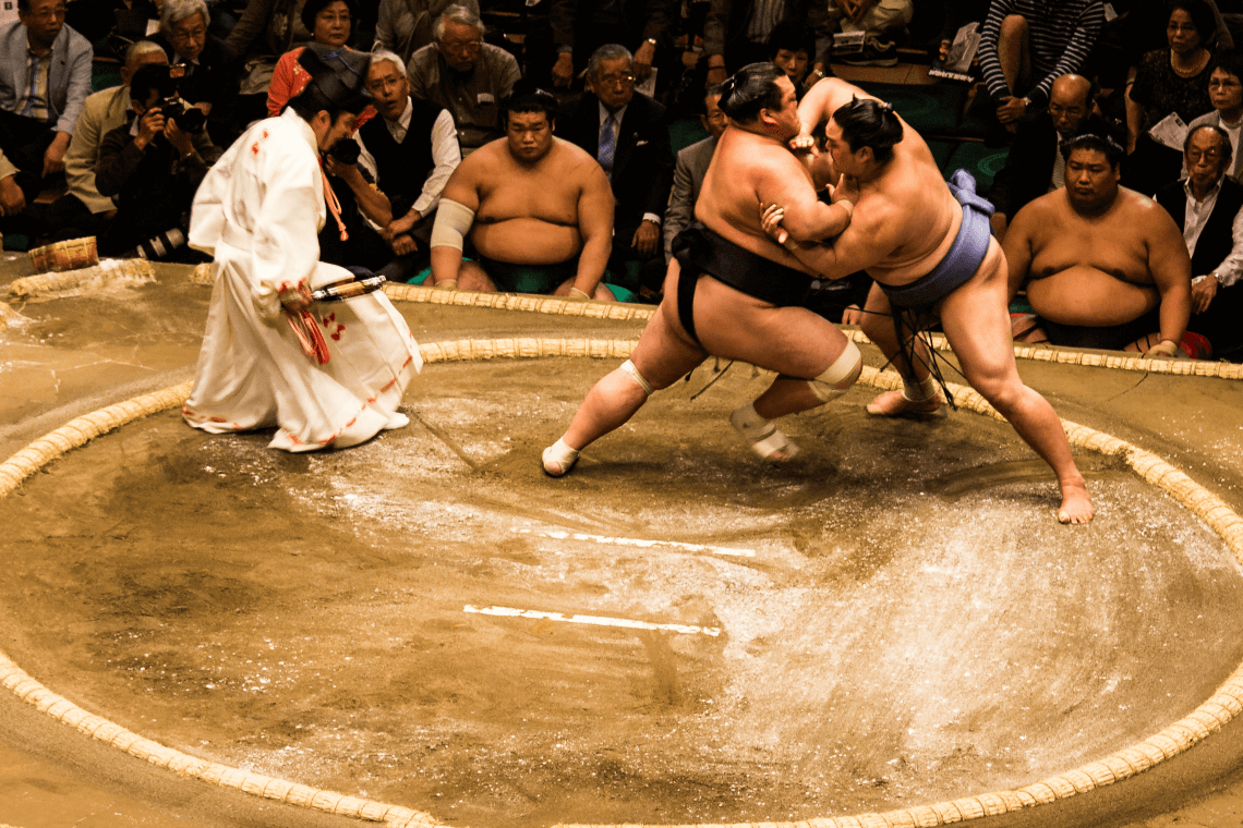 Sumo In Japan When Where Amp How To See Sumo Boutique Japan