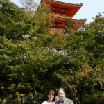 Testimonial for Boutique Japan from Peter and Lyn, Australia.
