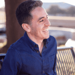 Boutique Japan Travel Company Founder and Japan Travel Specialist Andres Zuleta