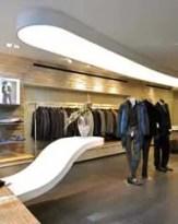 Le LED, facteur d'un merchandising réussie.