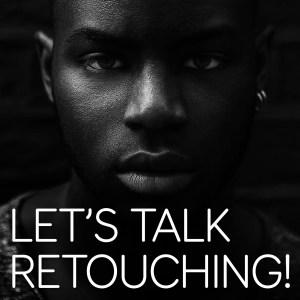 Boutique Retouching LTR013-Nerding-Out-On-Photoshop LTR!013 - Geeking Out On Photoshop with Brock McFadzean