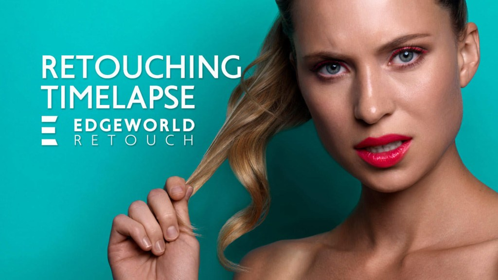 Boutique Retouching youtube-banner-speed-retouching-janina-scheuer Neon Beauty – Timlapse Speed Retouching Video Tutorial