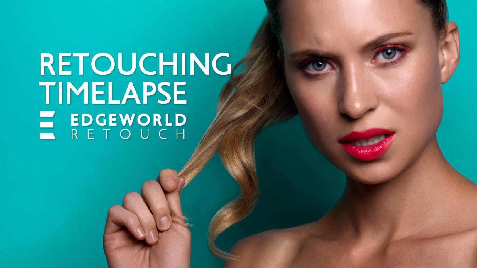 Boutique Retouching youtube-banner-speed-retouching-janina-scheuer Neon Beauty – Timlapse Speed Retouching Video Tutorial