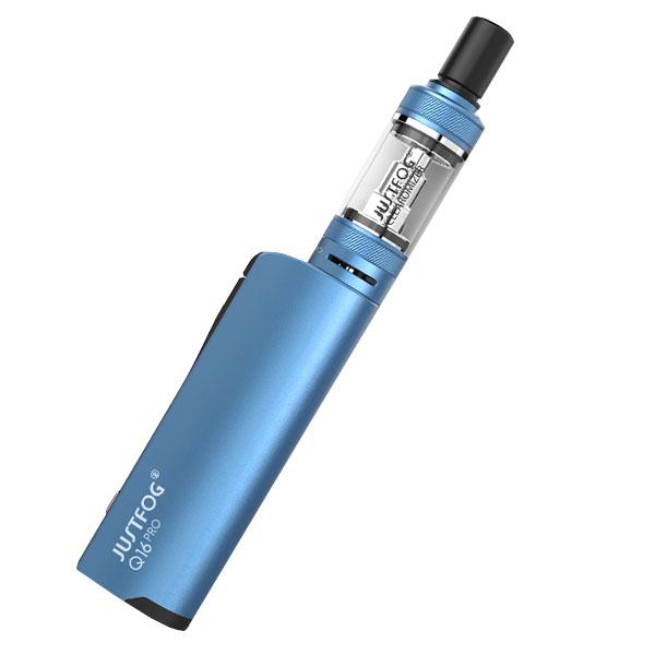 Justfog Q16 PRO 900 mAh Bleu