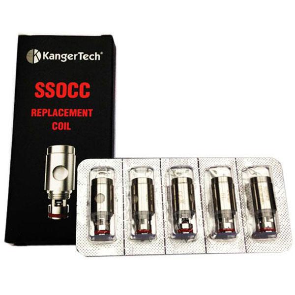 ssocc kanger pack