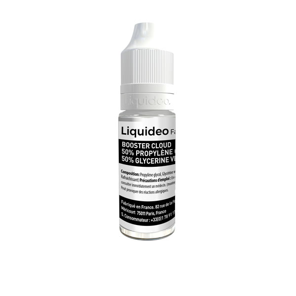 Booster 20mg Liquideo