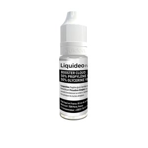 Booster 20mg  – Liquideo