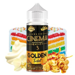 Cinema Reserve Act 3 100ml – Clouds of Icarus