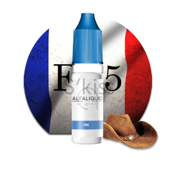 FR5 Alfaliquid 10ml