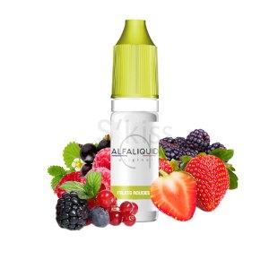 Fruits Rouges – Alfaliquid