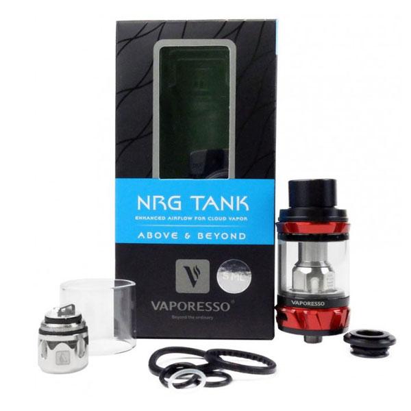 Pack NRG Tank Vaporesso