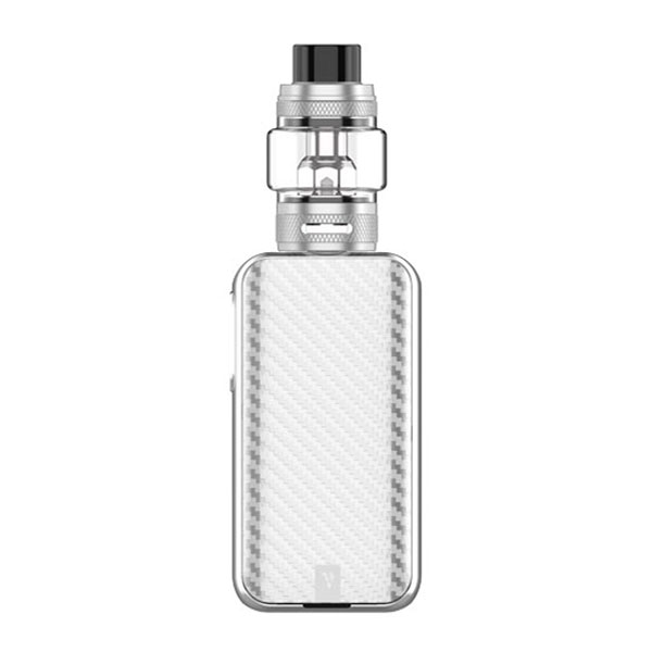 Kit Luxe 2 Vaporesso Silver