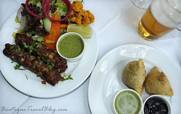 Mela Restaurant, Best Indian Restaurant London