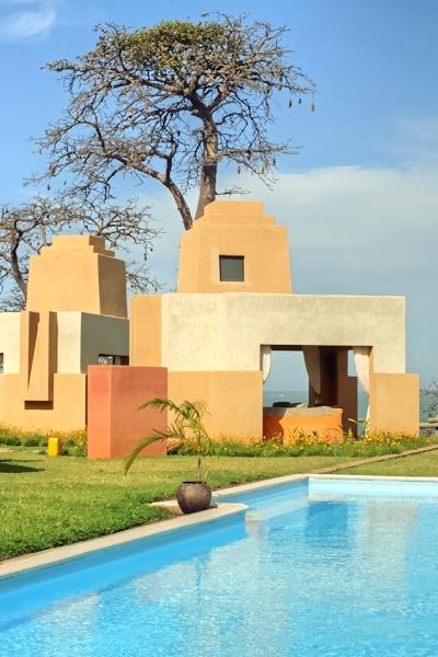 Sheraton Gambia, West African Spa Resort