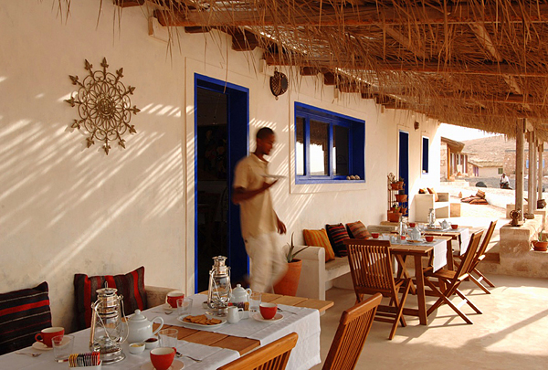 eco lodge cape verde