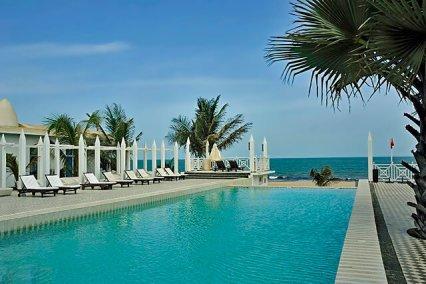 Coco Ocean Resort & Spa, Gambia